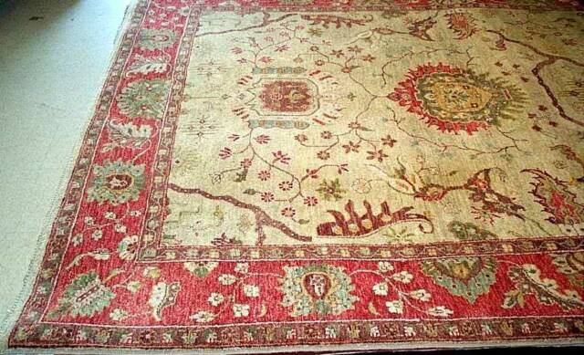 HickoryOrientalRugs.com We Offer Fine Hand-Knotted Oriental Rugs
